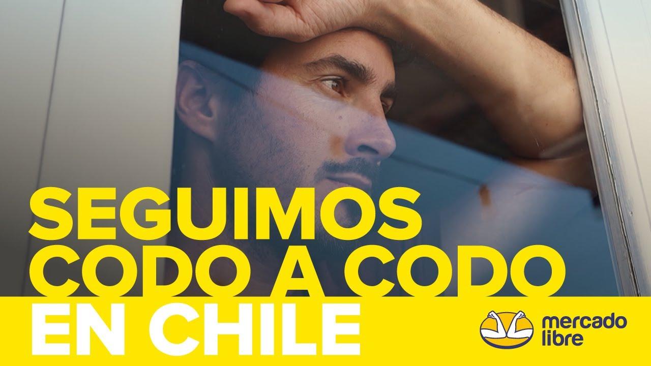 Codo a Codo   Chile   Mercado Libre