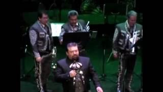 Te quise olvidar Juan Gabriel Mauro Calderón Tenor