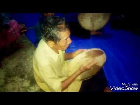 Kesenian Nandong di UPT Sigulai Simeulue