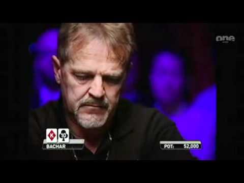 Asia Pacific Poker Tour - APPT I - Seoul Pt08