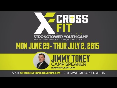 StrongTower Youth Camp 2015