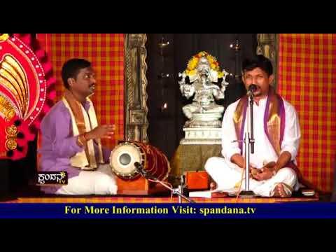 Yakshaghana Patla Satish Shetty -Neeratavadidaru Sarasadali Saarasanetreyaru