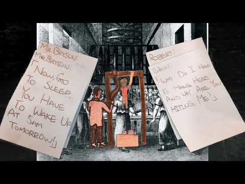 A child labourer's profound mystery