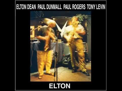 DEAN / DUNMALL / ROGERS / LEVIN - ELTON  (DLE051)