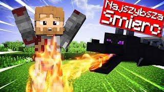Minecraft, ale gra mnie nienawidzi
