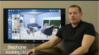 Home Design 3d - The Android Version (video) App Ios Android Ipad