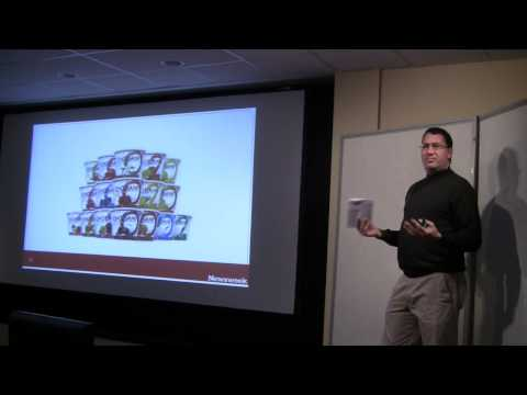 Disruptive economics | Dan Gross | TEDxWestportLibrary