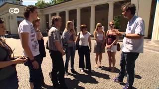 Aachen - Kaiserstadt im Karlsjahr | Hin & weg