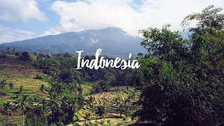 Indonesia - Kitesurf and Travel