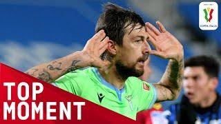 Centre Back Acerbi Scores STUNNING Solo Goal! | Atalanta 3-2 | Top Moment