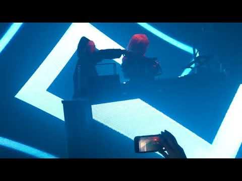 [イベント]「Be The One」PANDORA featBeverly 小室哲哉&浅倉大介@渋谷CAMELOT[20180107]
