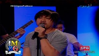 Bubble Gang: If you know the song, just sing along!