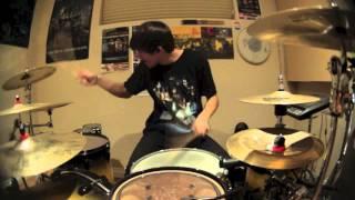 Chris Dimas - B.O.B - Outkast - Drum Cover