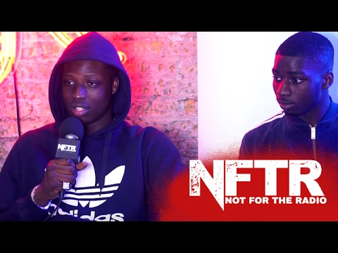 Abra Cadabra - Robbery, Tottenham, New Releases and more | NFTR