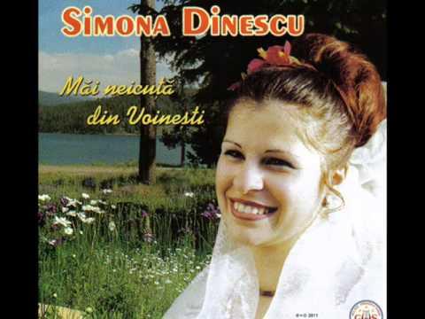 Simona Dinescu Eu Mireasa Ma Visai