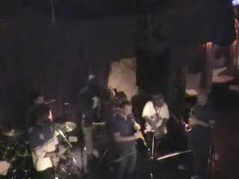KLEZSKA performing Ringo - Live at Le Bar Bat NY City 2004