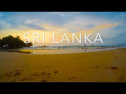 Sri Lanka 2016 | Long