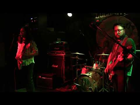 Polar Waves  - 11 Hours In New York (Caledonia Lounge, 3/17/18)