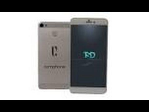 ArmPhone 0520 Видео обзор