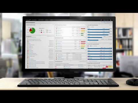 SolarWinds Systems Management Bundle - Comprehensive Systems Monitoring
