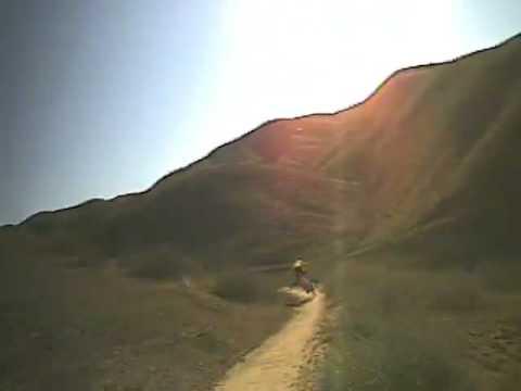 Corrals Trail - Mountain Bike Boise, Idaho