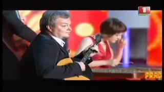 Николай Будашкин Concerto Grosso (Концерт для домры I часть)(Н.Будашкин / N.Budashkin; Транскрипция ансамбля