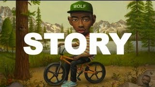 Let's Talk: Wolf Story