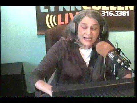 Lynn Cullen Live 3/15/16