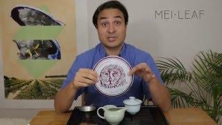 Sacred Owl - Ripe Gushu PuErh