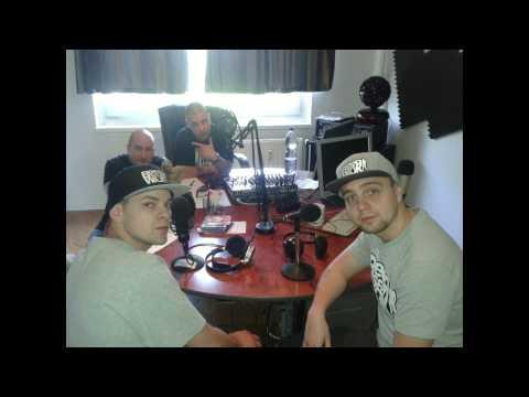 Ghetto Radio 2014 - BeerSeeWalk Interjú (05.11.) @ Szinva Rádio Miskolc