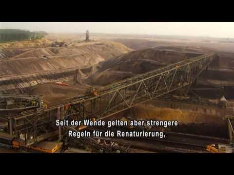 Germany from above - Deutschland von oben (German subtitles) Part 2 Episode 2