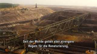 Germany from above - Deutschland von oben (German subtitles) Part 2 Episode 2