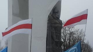 День Воли в Гродно. Онлайн