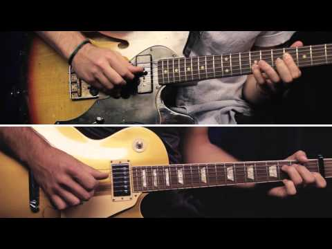 Grace So Glorious | Official Guitar Tutorial | Elevation Worship