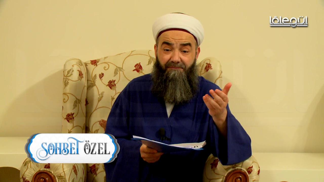 Rize Sohbet Özel - Cübbeli Ahmet Hoca Lâlegül TV