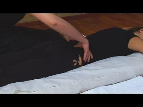 Massage Shiatsu - Massages Doctissimo