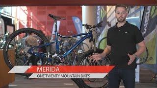 Merida One Twenty Mountain Bike Range | 99 Bikes