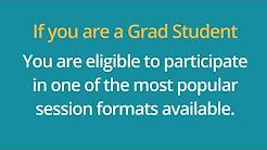 MPSA 18 - What is the Junior Scholar Symposium?