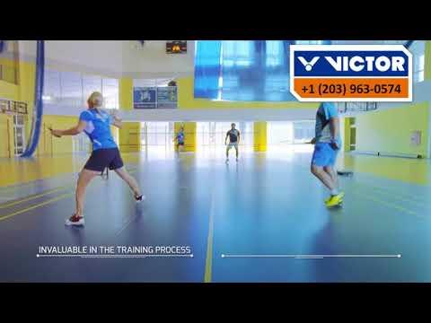 Victor Badminton Store - Shop 100% Authentic Badminton Equipment Online