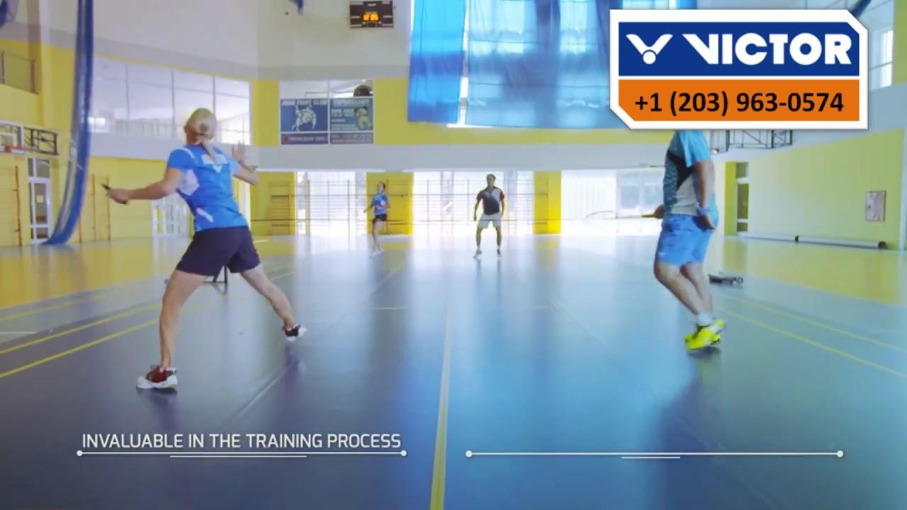 Victor Badminton Store - Shop 100% Authentic Badminton ...