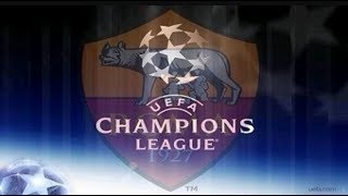 AS ROMA - Fase a gironi Champions League 2017-2018 (primi!)