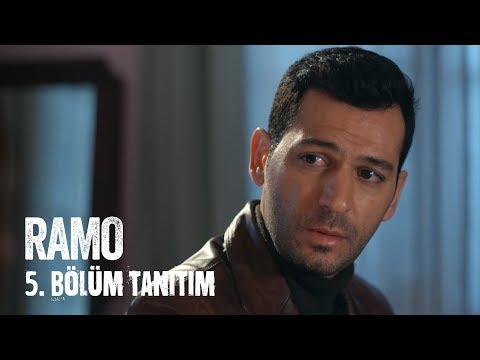 Ramo - 5.Bölüm Tanıtımı