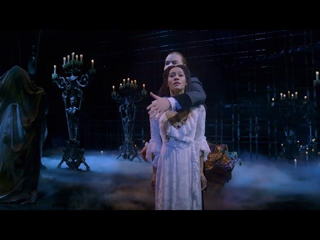 Phantom Website | The Phantom of the Opera