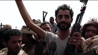 أخبار الإمارات – القوات اليمنية المشتركة تهاجم مركز محافظة الحديدة من 3 محاور عسكرية