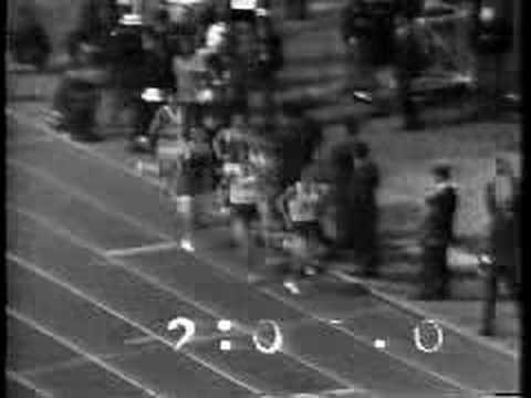 Jim Ryun High school mile