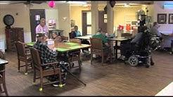 Ballinger Chamber Central Texas Nursing and Rehab Center