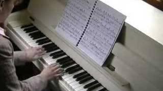 Wild Horses - Natasha Bedingfield ( piano)