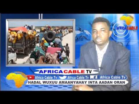 QODOBADA WARKA AFRICA CABLE TV 1 04 17 BY WADANI