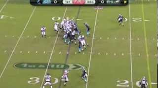 LeSean McCoy Run (This The Type of Beat That Go)