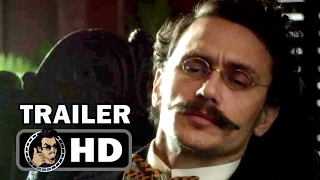 THE INSTITUTE Official Trailer (2017) James Franco Thriller Movie HD